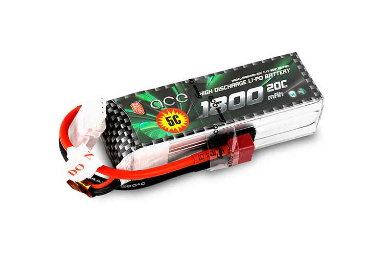 Lipo Battery for helicopter (5)
