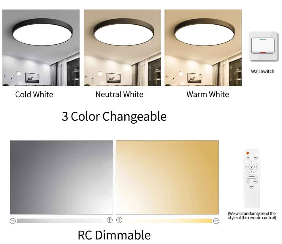 led ceiling lights  (52)